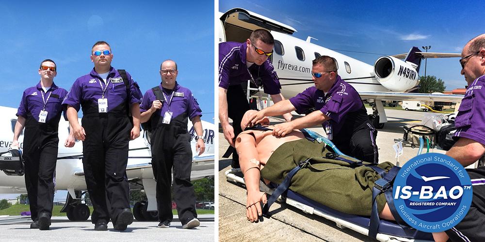 is bao accreditation air ambulance