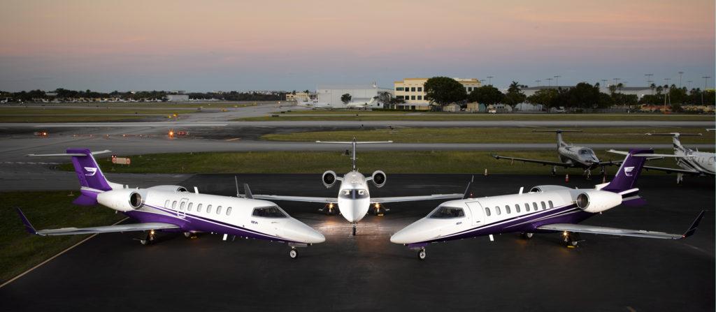 REVA Air Ambulance Aircraft